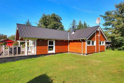 Ferienhaus, 45-4068