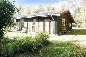 Ferienhaus 45-4093 Helberskov