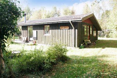 Sommerhus 45-4093 Helberskov