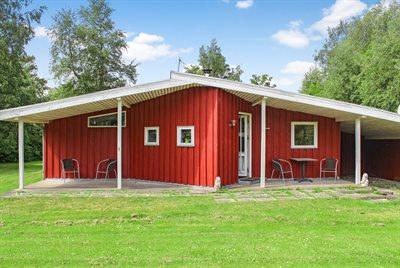 Sommerhus 45-5012 Helberskov