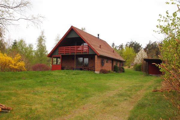 Ferienhaus 46-0003 Ajstrup, Hadsund