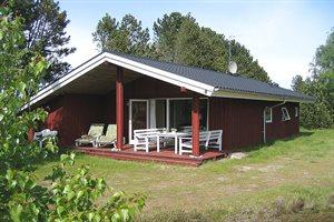 Ferienhaus 47-1018 Läsö, Nordmarken