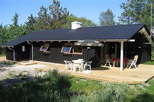Ferienhaus 47-1021 Läsö, Nordmarken