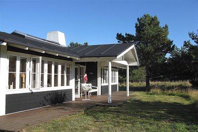 Ferienhaus, 47-2000