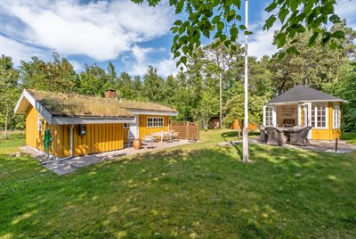 Ferienhaus, 47-2005