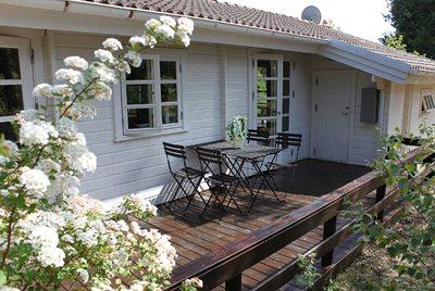 Ferienhaus, 47-2006