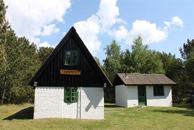 Ferienhaus, 47-2008