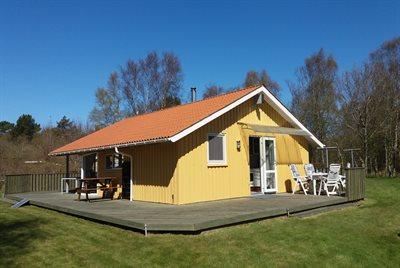 Ferienhaus, 47-2029