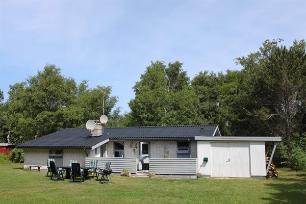 Ferienhaus, 47-3007