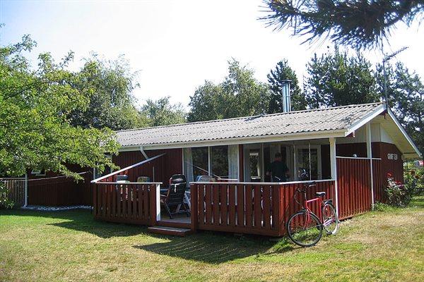Ferienhaus, 47-3008