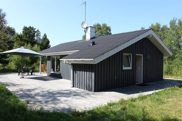Ferienhaus, 47-3014