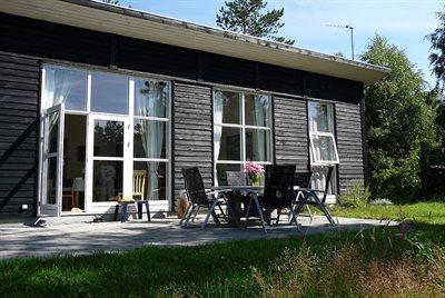 Ferienhaus 47-3017 Läsö, Vesterö