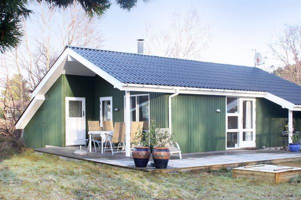 Ferienhaus, 47-3023