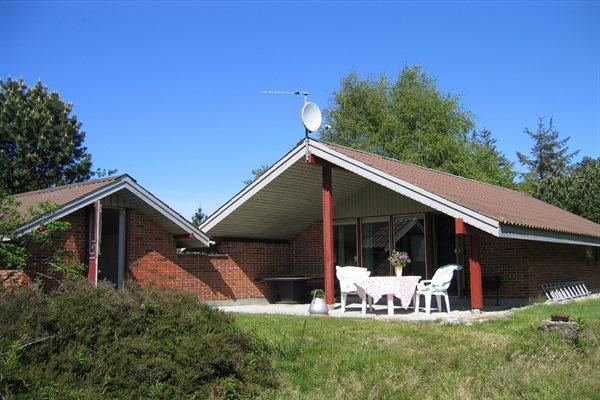 Ferienhaus, 47-3030
