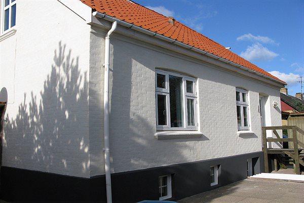 Ferienhaus in der Stadt, 47-3045