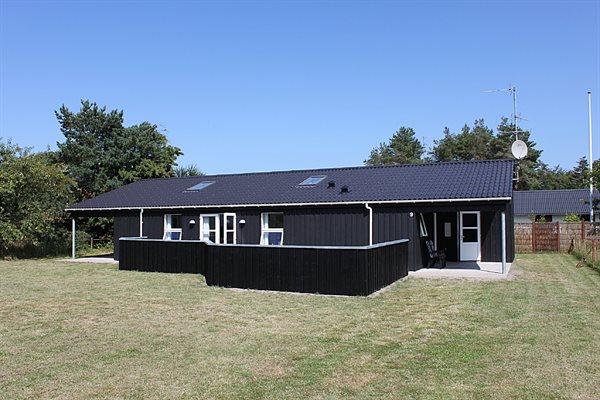 Ferienhaus, 47-3051