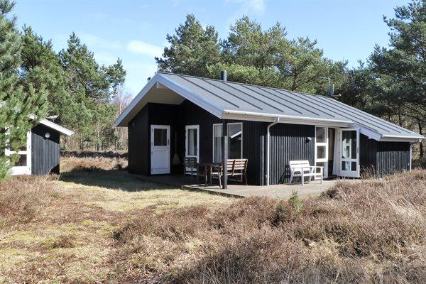 Ferienhaus, 47-3069