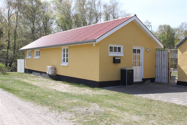 Ferienhaus, 47-3071
