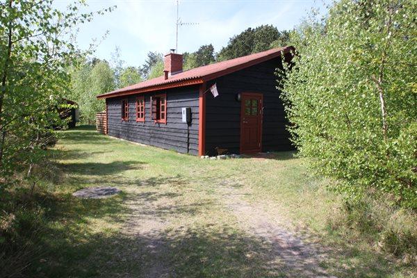 Ferienhaus, 47-3073