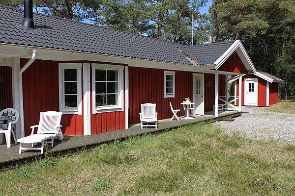 Ferienhaus 47-4024 Läsö, Österby