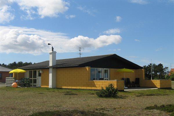Sommerhus 47-4028 Læsø, Østerby