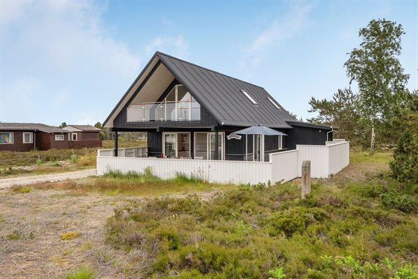 Ferienhaus Læsø, Østerby