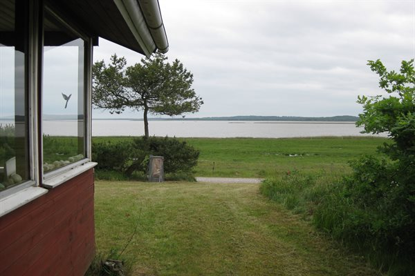 Ferienhaus Havndal