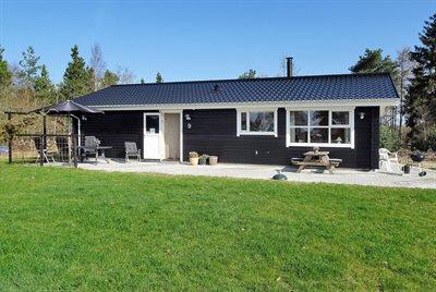 Sommerhus 50-0007 Havndal