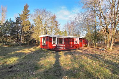 Sommerhus 50-3517 Udbyhøj