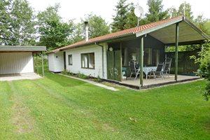 Vakantiehuis Djursland en Mols