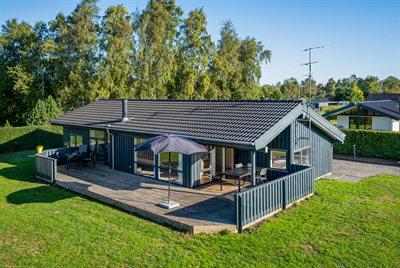 Sommerhus 50-4060 St. Sjørup