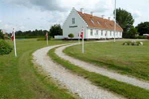 Ferienwohnung 50-5011 Lystrup