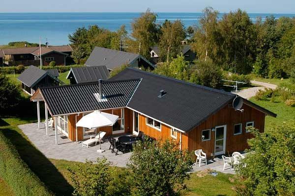 Ferienhaus Skovgaarde