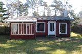 Ferienhaus 51-0005 Fjellerup Strand