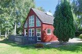 Stuga 51-0089 Fjellerup Strand