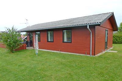 Sommerhus 51-0093 Fjellerup Strand