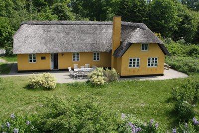 Sommerhus 51-0124 Fjellerup Strand