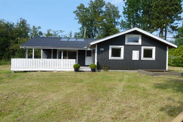 Ferienhaus 51-1059 Bönnerup Strand