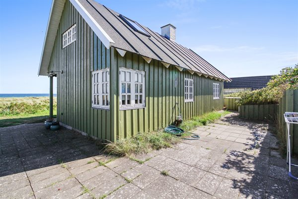 Sommerhus 52-0056 Grenå Strand