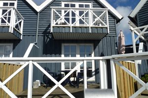 Gästbok Semester lägenhet i en semesterby 52-0060 Grenå Strand