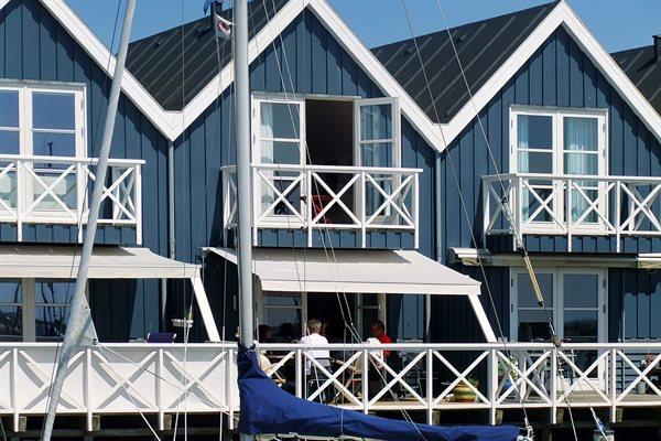 Sommerhus i ferieby 52-0068 Grenå Strand