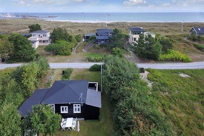 Sommerhus 52-0074 Grenå Strand