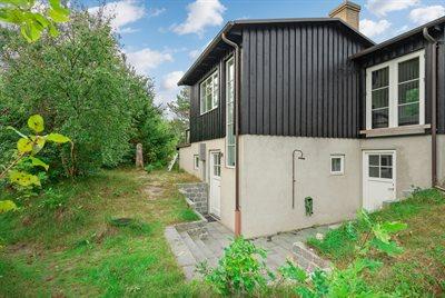 Sommerhus 52-0079 Grenå Strand