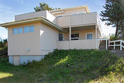Sommerhus 52-0082 Grenå Strand
