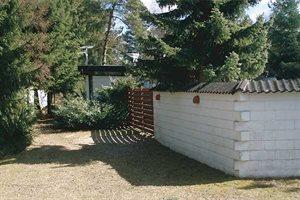 Ferienhaus 52-0527 Fuglslev