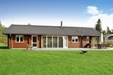 Holiday home 52-0529 Fuglslev