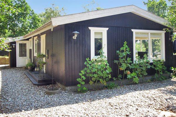 Sommerhus 52-0547 i Fuglslev på Djursland og Mols