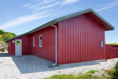Sommerhus 52-1017 Dråby