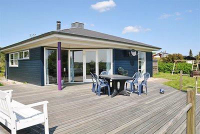 Sommerhus 52-1023 Dråby