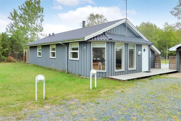 Ferienhaus 52-2507 - Dänemark